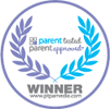parent tested, parent approved. Winner www.ptpamedia.com